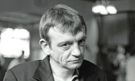 "Adiós a Dennis Edwards (""The Temptations"") y Mark E. Smith (""The Fall"")"
