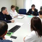 El hospital comarcal del Noroeste contará con un quinto quirófano antes del verano