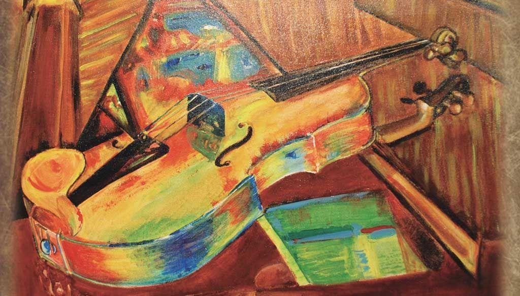 La Orquesta de Cámara del Noroeste ofrece un concierto el sábado 7 de abril en el teatro Thuillier de Caravaca