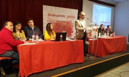 El Ayuntamiento de Caravaca hace balance de la gestión municipal en un acto público de dación de cuentas