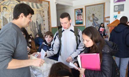 La juventud de Cehegín decide por primera vez sobre el Presupuesto Municipal
