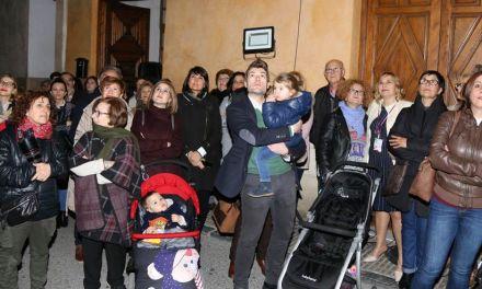 La Asociación de Mujeres Progresistas de Cehegín recupera la figura de Carmen Morales