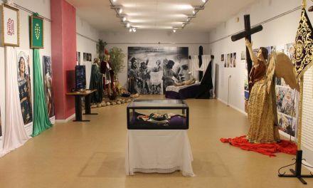 Hasta el 28 de marzo se podrá ver la exposición Semana Santa de Bullas
