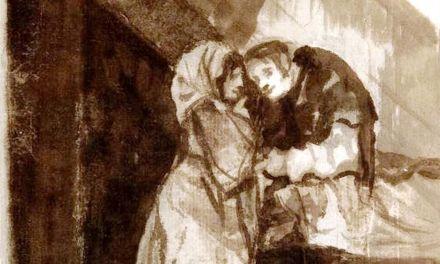 Comportamientos indebidos: clérigos solicitantes en Caravaca en el siglo XVIII