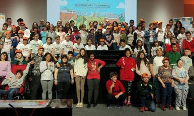 Alumnos calasparreños, ganadores en el Concurso de Cuentos Consum