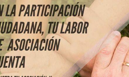 El Ayuntamiento lanza una campaña para conocer y conectar el tejido asociativo de Cehegín