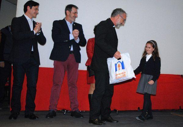 Entregados los premios de dibujo y creación literaria de Los Almorávides