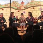El grupo de teatro del CEIP Las Pedreras participa en el XV Certamen de Teatro Aficionado Ciudad de Cehegín