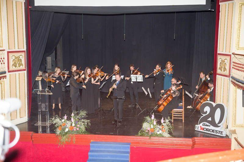 Orquesta de Cámara del Noroeste
