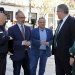 La Junta Local de Seguridad de Caravaca aprueba el plan de seguridad, emergencias y tráfico de las fiestas patronales