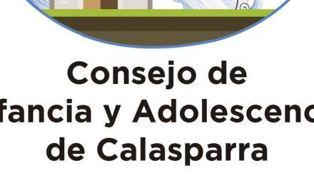 El Consejo Local de Infancia y Adolescencia de Calasparra ya tiene logotipo