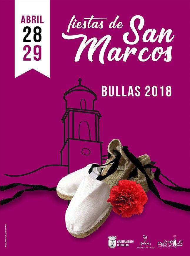 San Marcos 2018