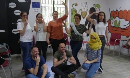 El Ayuntamiento de Cehegín, seleccionado para un proyecto educativo europeo