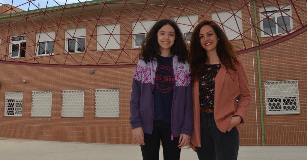 La calasparreña Alicia Sánchez Gomariz gana el 21º Premio de Cuentos Fundación Mainel