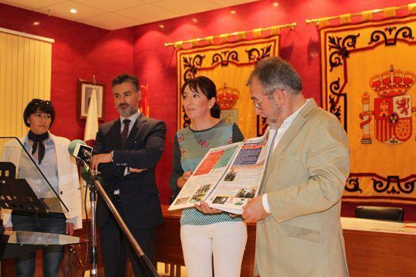 El periódico escolar del Amor de Dios que les ha valido un viaje al parque Warner de Madrid
