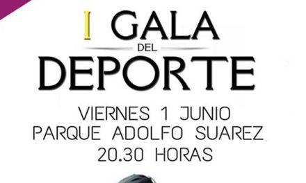 Castellar, Bullense Deportivo, el Baloncesto y el Balonmano de Bullas organizan una gala del deporte