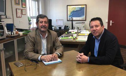 El Alcalde de Mula pide a Medio Ambiente que agilice las modificaciones del Plan Municipal de Ordenación