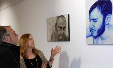 La exposición 'Talentos' llega al claustro del antiguo convento de las Carmelitas de Caravaca a partir del 19 de mayo