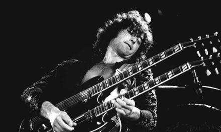 """""""Gibson"""", en bancarrota, podría """"desconectarnos"""" de sus prestigiosas guitarras"""