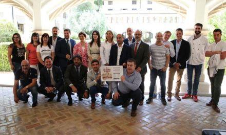 'Las Cocinas del Jubileo' convierte Caravaca de la Cruz este fin de semana en capital gastronómica de la Región