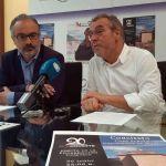 El semanario El Noroeste acerca la música coral a la ermita de La Encarnación con la 'Schola Gregoriana de Murcia'