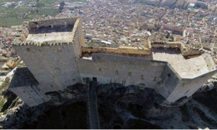 El Ayuntamiento comienza a preparar la conmemoración del V Centenario de la construcción del Castillo de Mula (1520-2020)