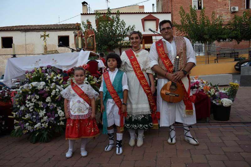 Reyes de la Vega