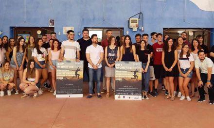 Una treintena de jóvenes de Caravaca y Cehegín participa en el programa 'Soy Monitor'