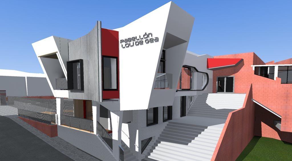 El Ayuntamiento destinará la subvención de Plan de Obras y Servicios de dos años al 'Loli de Gea' y a una calle de Canara