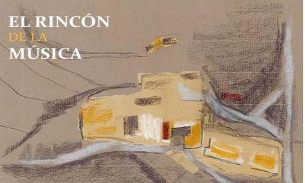 El Rincón de la Música, un recopilatorio de música de las comarcas serranas del sureste español