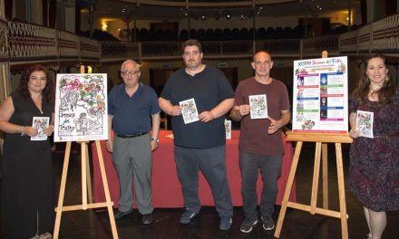 La comedia «Juntos pero no revueltos» abre la Semana de Teatro de Caravaca