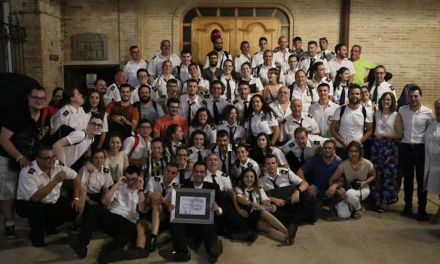 La Sociedad Musical de Cehegín gana el Certamen Nacional de Bandas de Música de Cine 'Ciudad de Cullera'