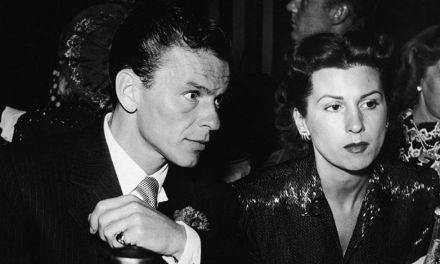 Fallece Nancy, la primera de las cuatro esposas de Frank Sinatra, rebasando el siglo de existencia