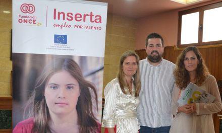"""""""No te rindas nunca"""". La campaña sobre ruedas de la ONCE llegará a Calasparra en septiembre"""