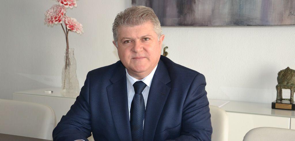 El PSRM felicita a Pepe Vélez por su nuevo cargo de delegado del Gobierno en Murcia