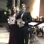 """Irene Isabel García Esteban, ganadora del Concurso Nacional de Dirección """"Maestro Galindo"""""""