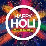 Una Happy Holi en Pliego para disfrute de los más jóvenes