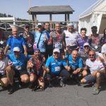 Club Filippedes conquista el Etna