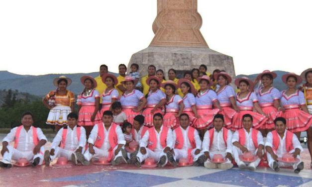 Aumentan en Caravaca los devotos de la Virgen de Urkupiña