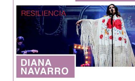 Tercera jornada del Festival con las increíbles voces de Diana Navarro y Miguel Ortega