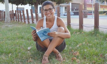 """""""Este libro es la sintonía que llevo dentro. Mi alma por mis sentimientos y el soniquete por mi pasión por la música"""", Juana María Monedero"""