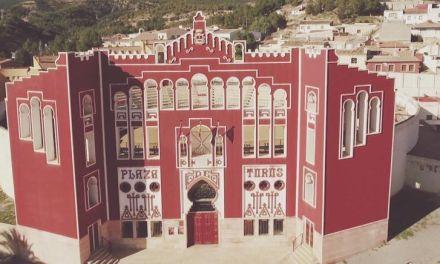 La Fundación Integra estrena un vídeo sobre las plazas de toros de la Región de Murcia