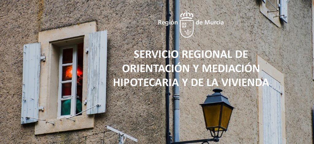 El Servicio de Orientación y Mediación Hipotecaria llega a los municipios para atender a personas en riesgo de perder su vivienda
