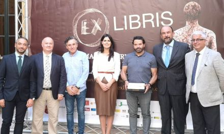 La Semana Internacional de las Letras llenará Murcia de actividades y contará con autores como Javier Cercas, Lorenzo Silva y De Prada