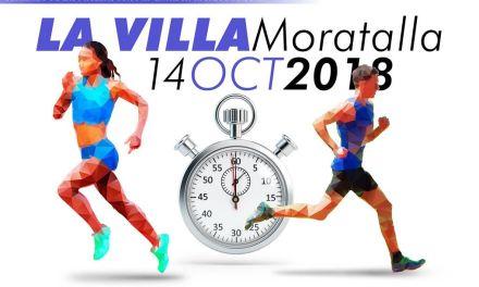 La Villa se disputa el 14 de octubre