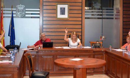 El Pleno del Ayuntamiento concede la Medalla de Oro y nombra a Juan Martín Atenza Hijo Predilecto de Campos del Río