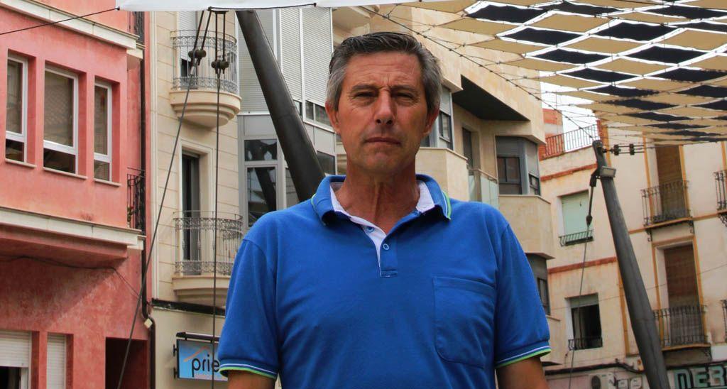«Aquí se vive desde la mañana hasta la noche por y para el toro», Pepe Bermejo