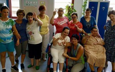 Ser cuidador/a de personas con discapacidad intelectual
