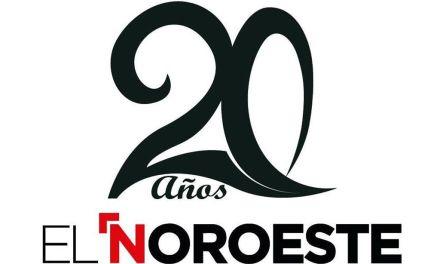 El semanario El Noroeste clausura esta noche en Calasparra su aniversario con la entrega de sus premios