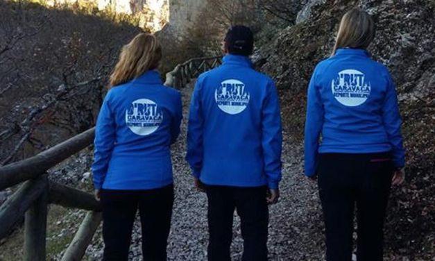 La Concejalía de Deportes inicia la edición 2018/19 del programa de Caravaca de senderismo 'D´Ruta'